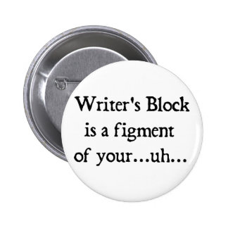 Writer's block button