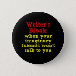 Writers Block: Button
