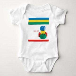 Writer's Block Toddler shirt