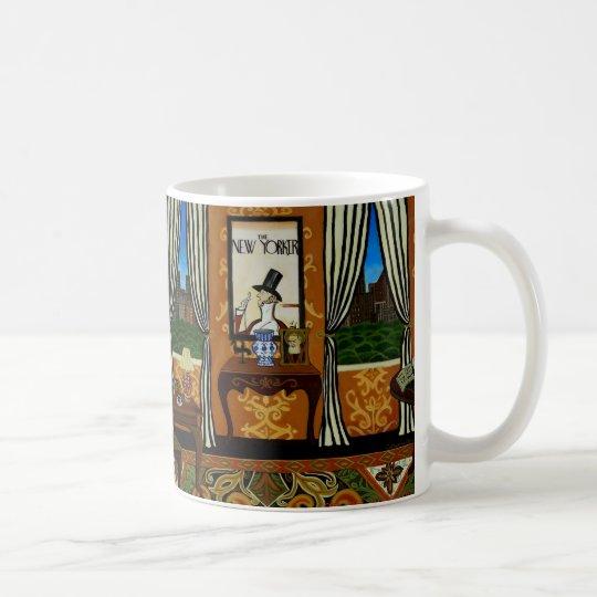 Writer's Mug
