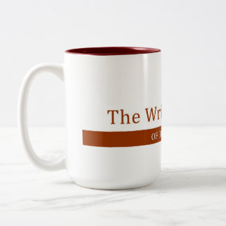 Writer's Room coffee mug