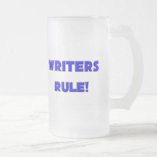 Writers Rule Mug
