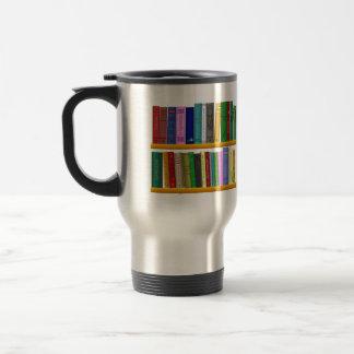 Writer's Travel Mug (She)