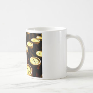 Writer's Way Coffee Mug