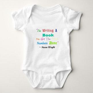 Writers Writers Everywhere Baby Bodysuit