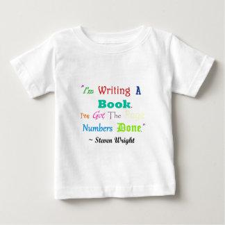 Writers Writers Everywhere Baby T-Shirt