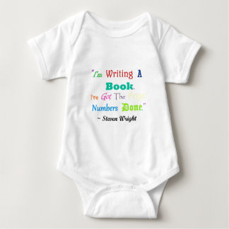 Writers Writers Everywhere T-shirts
