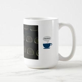 Writing a Novel Is 99% Perspiration Coffee Mug