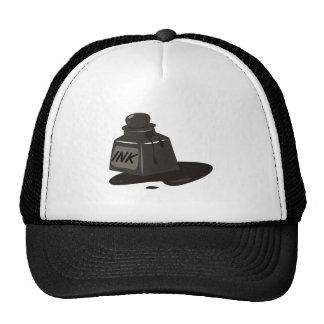 Writing Ink Trucker Hat