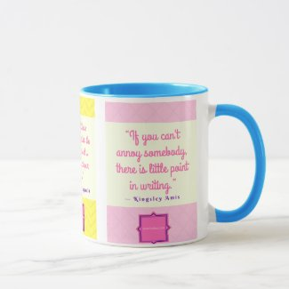 Writing Quotes For Authors Mug