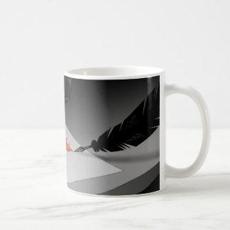 Writing Reality Mug