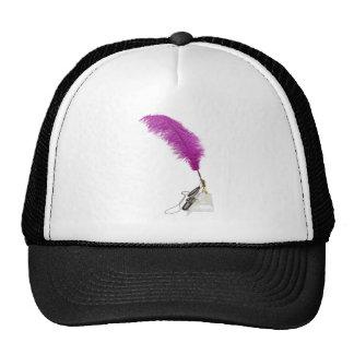 WritingToSoldier052010 Trucker Hat