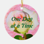 Written with Rose ODAT Christmas Tree Ornaments