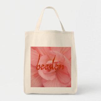 Written Word Series Tote Bag