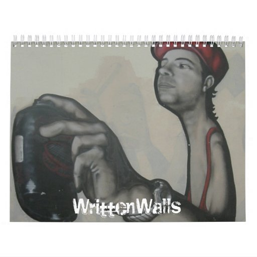 WrittenWalls Calendario
