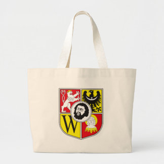 Wroclaw Coat of Arms Tote Bag