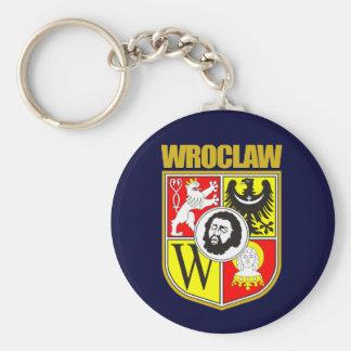 Wroclaw Keychain