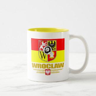Wroclaw Coffee Mugs