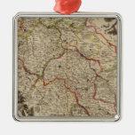 Wroclaw Poland Ornament