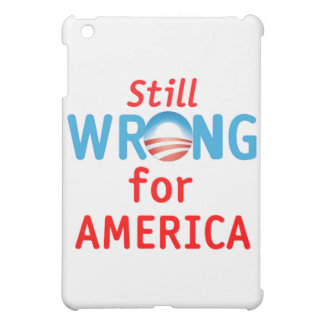 WRONG 2012 iPad MINI COVER