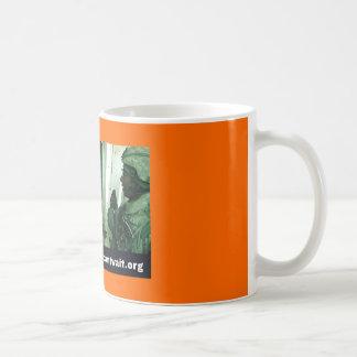 Wrong. Army Wrong Coffee Mug