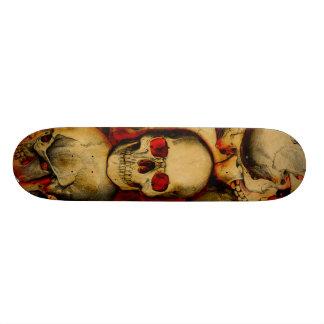 Wrong Headed-downwaed Skateboard