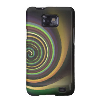 Wrong Side of the Rainbow Samsung Galaxy S Case