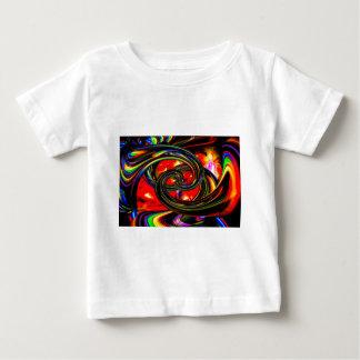 Wrong tracks t-shirt