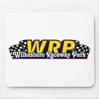 WRP MOUSE PAD