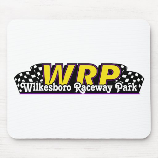 WRP MOUSE PADS