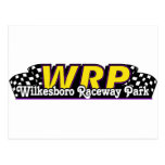 WRP POST CARDS
