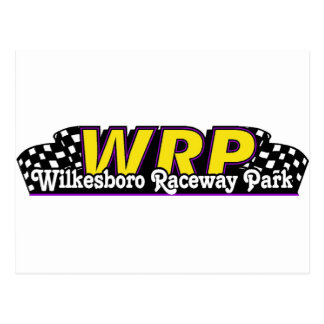 WRP POSTCARD