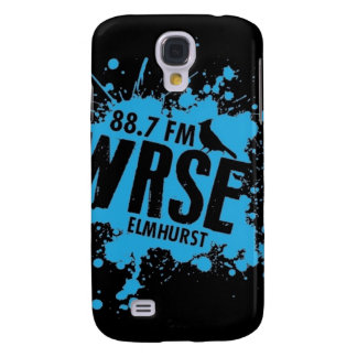 WRSE Merchandise Galaxy S4 Cover