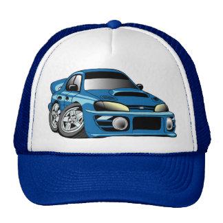wrx2 trucker hat