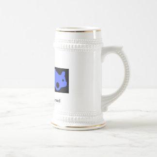 WRX Beer Stein Mug