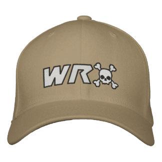 WRX con el gorra del cráneo Gorros Bordados