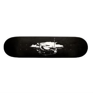 "Wrx STI ""Drift"" Skateboard Deck"