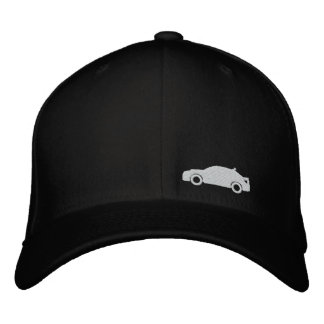WRX SWP Sedan Small Wing Embroidered Baseball Cap
