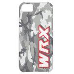 WRX Urban Camo Iphone 5 Case
