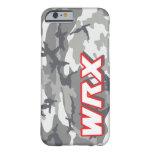 WRX Urban Camo iPhone 6 case