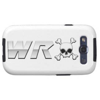 WRX with Scull Samsung Galaxy SIII Cover
