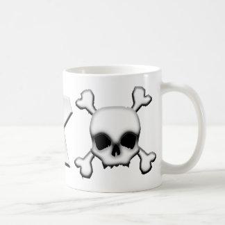 WRX with Scull Coffee Mug