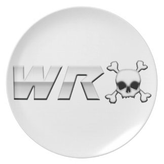 WRX with Scull Plate