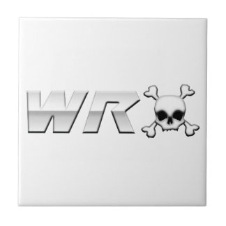 WRX with Scull Tile