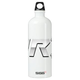 WRX with Scull Water Bottle