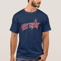 WS All Star classic r t-shirt