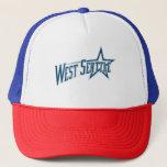 """WS All Star - trucker hat<br><div class=""""desc"""">WS All Star - trucker hat</div>"""