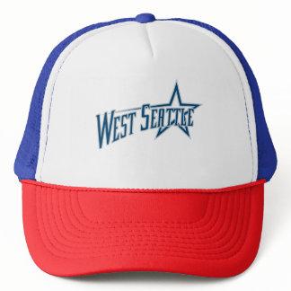 WS All Star - trucker hat
