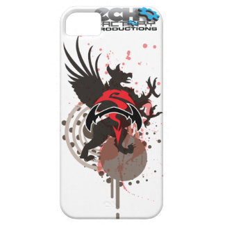 WS - Gryphon iPhone iPhone SE/5/5s Case