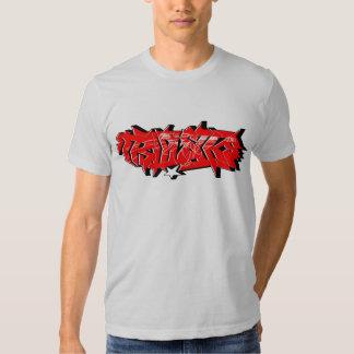 WS tommygun Tee Shirt